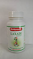 Лакшади гугул, Lakshadi Guggal 80 таб, 50gm - остеопороз, переломы, миозит, тединит, бурсит, ишиас, остеоартри