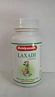 Лакшади гугул, Lakshadi Guggal 80 таб, 50gm - остеопороз, переломы, миозит, тединит, бурсит, ишиас, остеоартри, фото 1