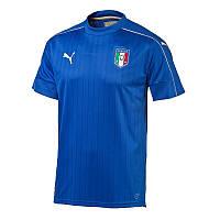 Футболка Puma Италия 2016 мужская