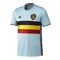 Футболка Adidas Бельгия 2016 мужская