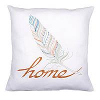 "PN-0162153 Набор для вышивания гладью (подушка) Vervaco ""Home"""