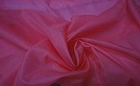 Подкладка нейлон (170Т) Ярко-Розовый