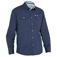 Рубашка для яхтинга Tribord 100 мужская