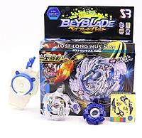 Beyblade / Бейблейд взрыв, beyblade burst, побеждающий волчек Лост Луинор