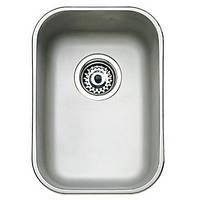 Кухонная мойка встраиваемая под столешницу Teka BE 28х40 из нержавеющей стали