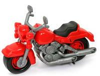 Игрушка мотоцикл гоночный Кросс, 6232  /DM