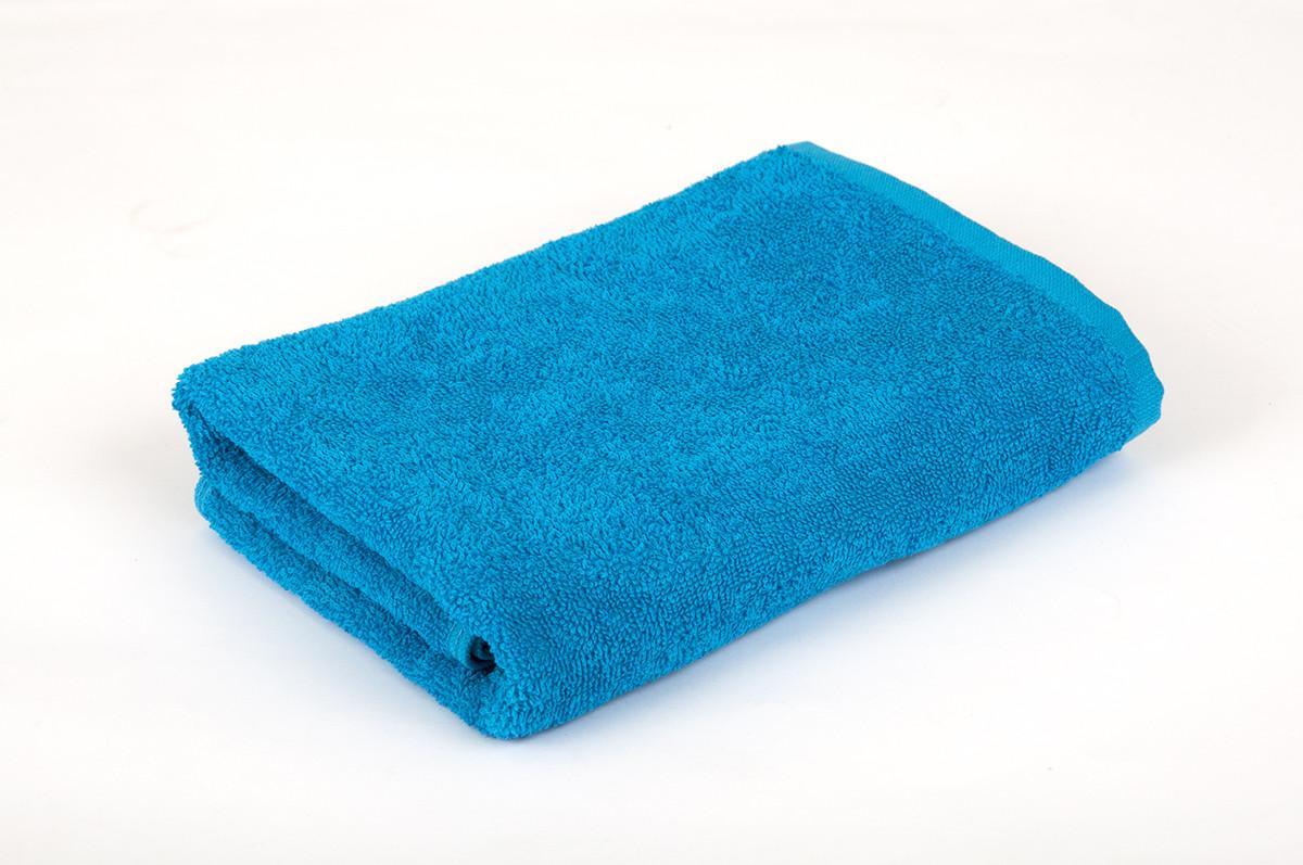 Полотенце Lotus Отель - Бирюзовый 30*50 оптом