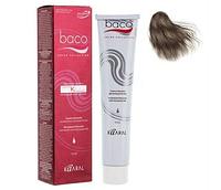 Краска для волос  Kaaral Baco Color Collection тон 9.0 SK очень светлый блондин, 100 мл