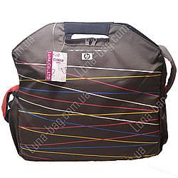 Стильная тканевая сумка для ноутбука HP Generation Mobile 2 Цвета