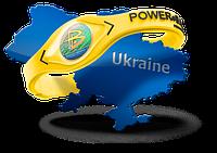 Магнитный энергетический браслет с турмалином Power Balance