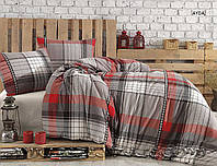 Постельное белье First Choice Flannel евро 2051_AYDA