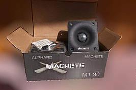 Комплект акустики Alphard MT-30 и Faital Pro 8fe200