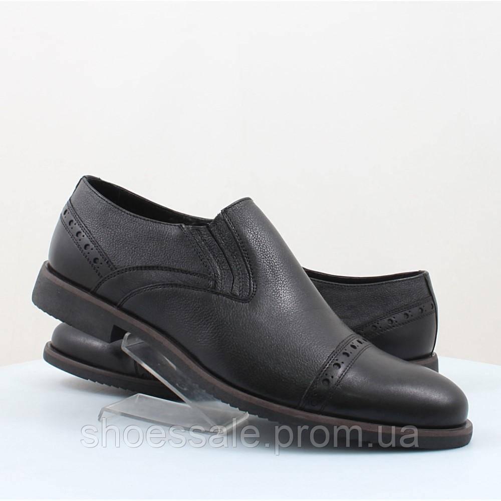 Мужские туфли Mida (49006)