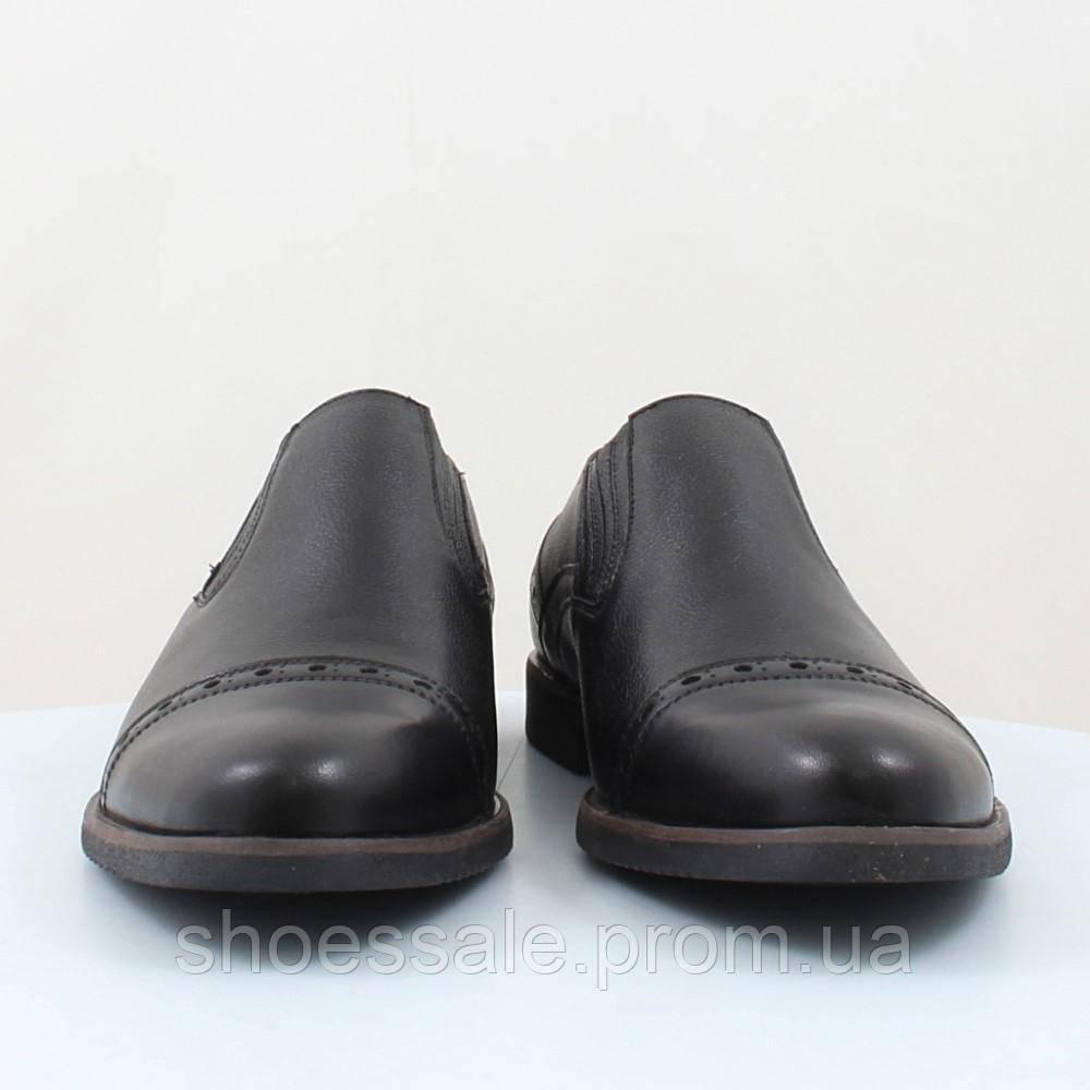 Мужские туфли Mida (49006) 2