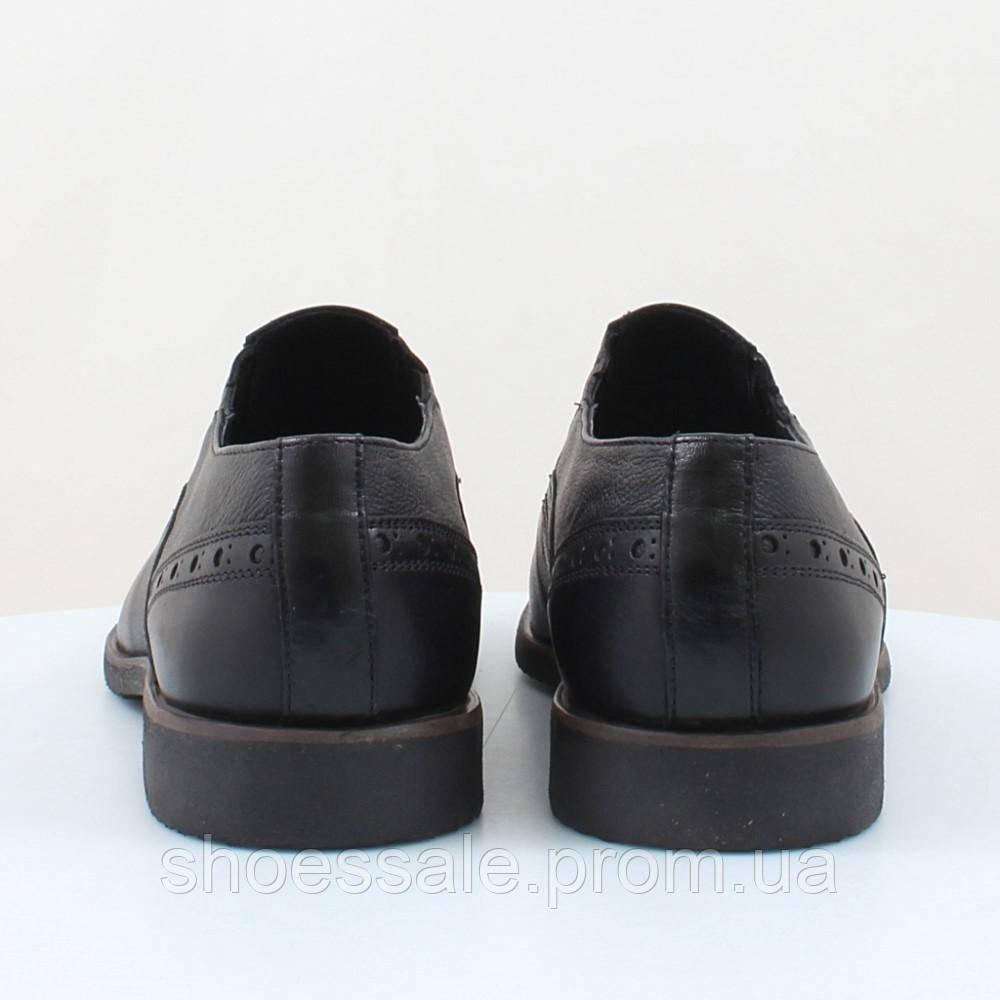 Мужские туфли Mida (49006) 3