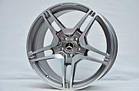 Оригинальные кованые диски R19 Mercedes E63 AMG  W212 CLS  W218