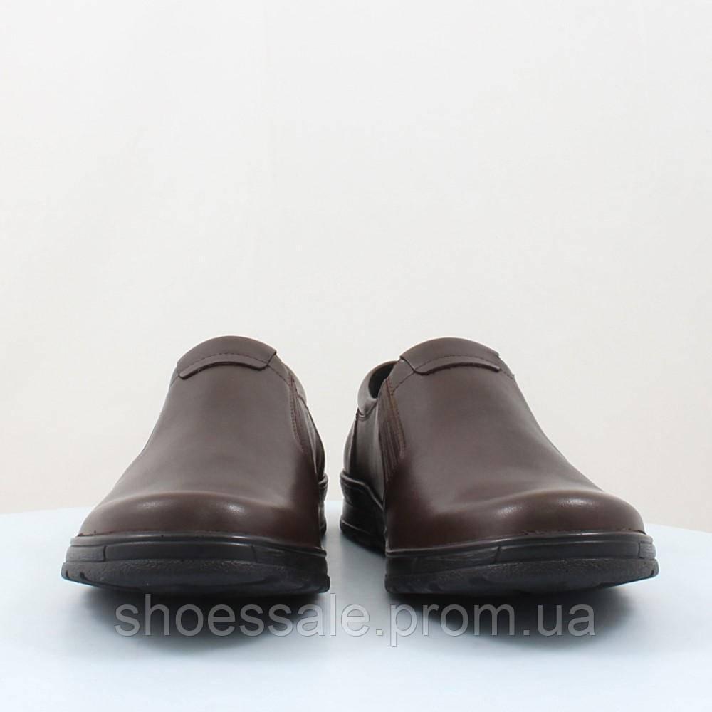 Мужские туфли Mida (48999) 2
