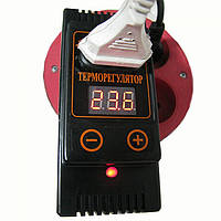 "Цифровой терморегулятор для инкубатора  ""Рябушка"""