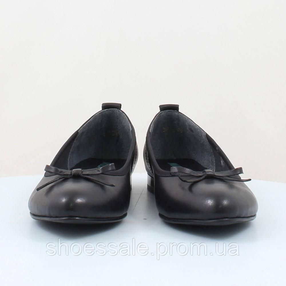 Женские туфли Mida (48976) 2