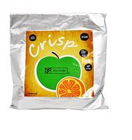 Криспы Эко-снек Яблоко-апельсин