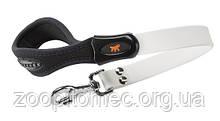 Поводок для собак ERGOFLEX GM25/55 LEAD WHITE ferplast