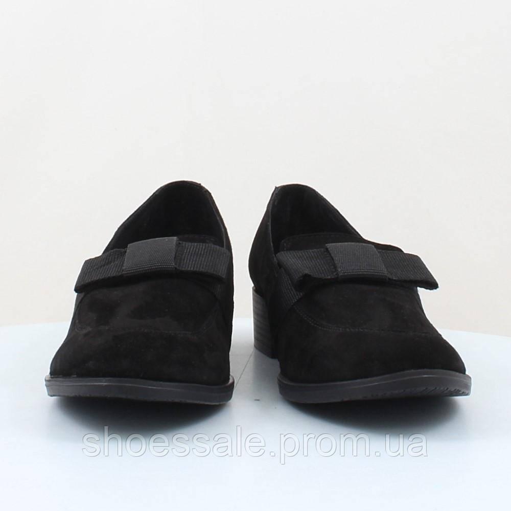 Женские туфли Mida (48975) 2