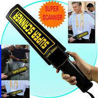 Металлодетектор SUPER SCANNER