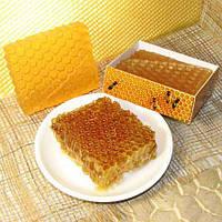 """Мыло ручной работы """"Пчелиные соты"""""""