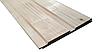 Панель дерев'яна Вагонка ДІМ-ДРІМ WOOD 90х15, фото 3