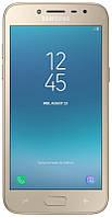 Смартфон SAMSUNG SM-J250F Galaxy J2 Duos ZDD (champagne gold)