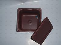 Коробка ПРОТЯЖНАЯ МЕТАЛ.У-994 IP54 (100Х100Х80ММ)