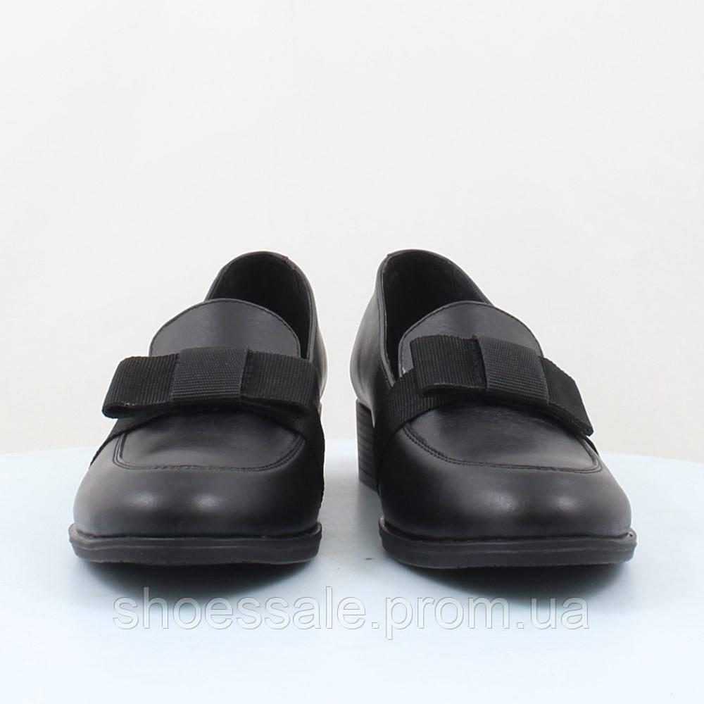 Женские туфли Mida (48974) 2