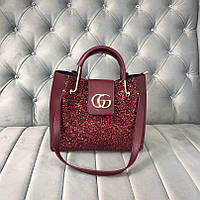 Женская брендовая сумка Gucci