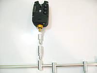 Быстросъемное крепление сигнализатора на род поде, коннектор сигнализатора, продажа в Харькове, в Украине, фото 1