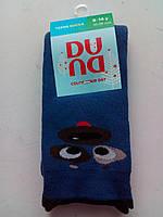 Детские носки махровые - Дюна р.22-24 (шкарпетки дитячі зимові махрові, Duna)