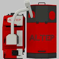 КОТЕЛ ALTEP TRIO UNI PELLET PLUS 14 кВт (OXI пальник)
