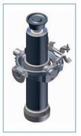 Гидроцилиндр HYVA KRA 167-3-2550-037-G0531-HC