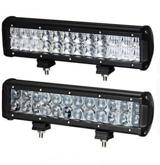 LED балка Allpin 54W 5D