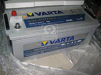 Аккумулятор  170Ah-12v VARTA PM Blue(M8) (513x223x223),L,EN1000, Наложенный платеж,НДС