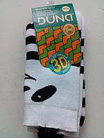Детские носки махровые 3Д рисунок- Дюна р.20-22(шкарпетки дитячі зимові махрові, Duna)