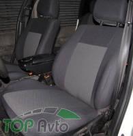 Prestige Чехлы на сиденья ГАЗ Волга 3110