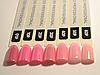 Новая палитра Коди (P) Pink - Розовые оттенки, фото 2