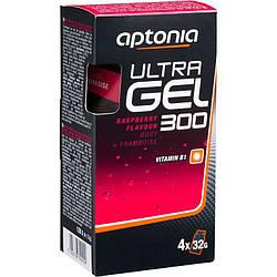 Гель энергетический малиновый Aptonia X 4