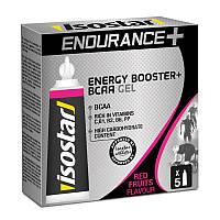 Гель энергетический Isostar Endurance BCAA