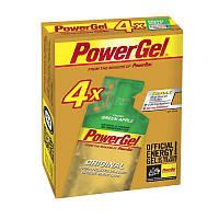 Гель энергетический яблочный Powerbar X 4