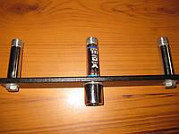 Крепление на стойку для 3х микрофонов MAX