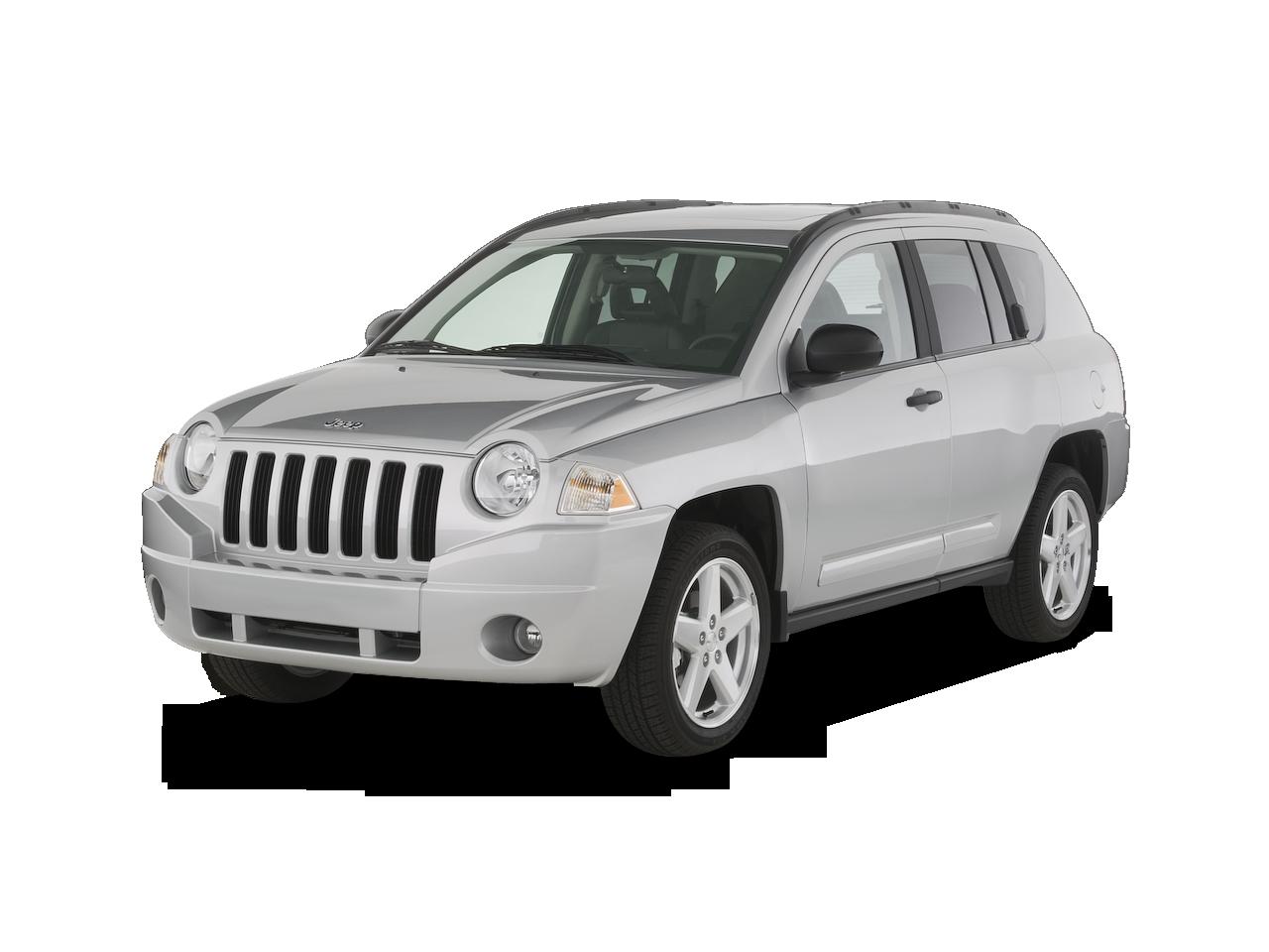 Лобовое стекло Jeep Compass (2006-)