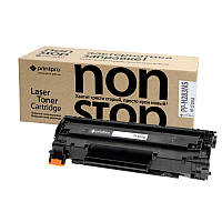 PrintProNS Картридж PrintPro NonStop (PP-H285NS) HP LJ P1102/1102W/M1132/M1212NF (аналог CE285A)