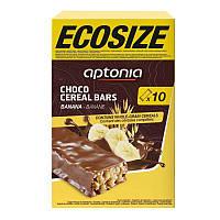 Батончик бананово - шоколадный Aptonia X 10