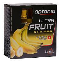 Мусс банановый Aptonia Ultra Fruit 500 X 4